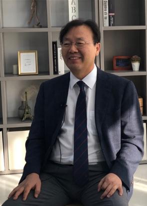 차영욱 교수 professor