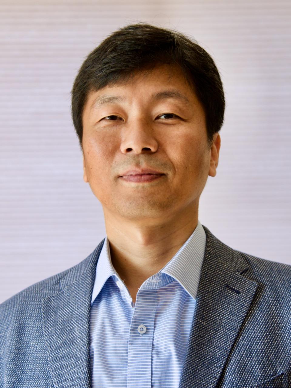 윤협상 교수 professor