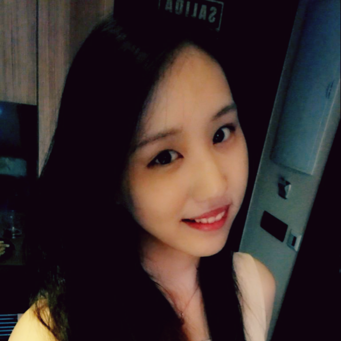 김자영 조교 사진