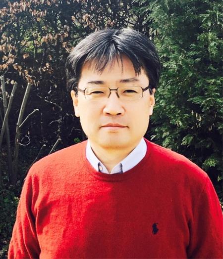 이상욱 교수