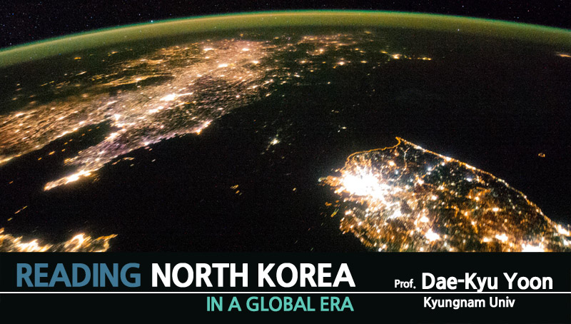 Reading North Korea in a Global Era knu01