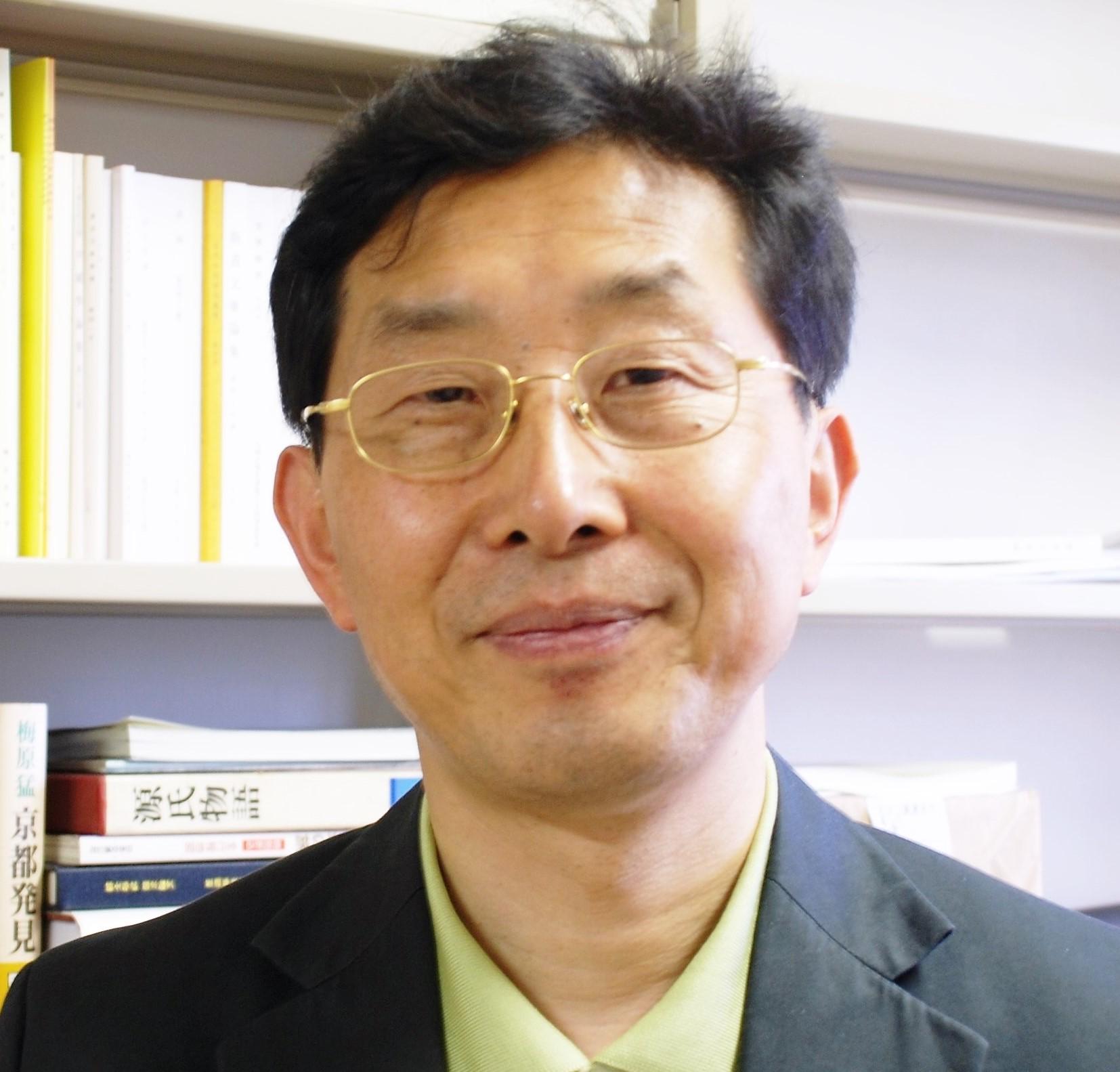 심경호 교수 사진