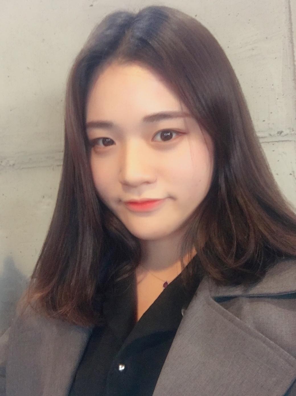 김서정 조교 사진