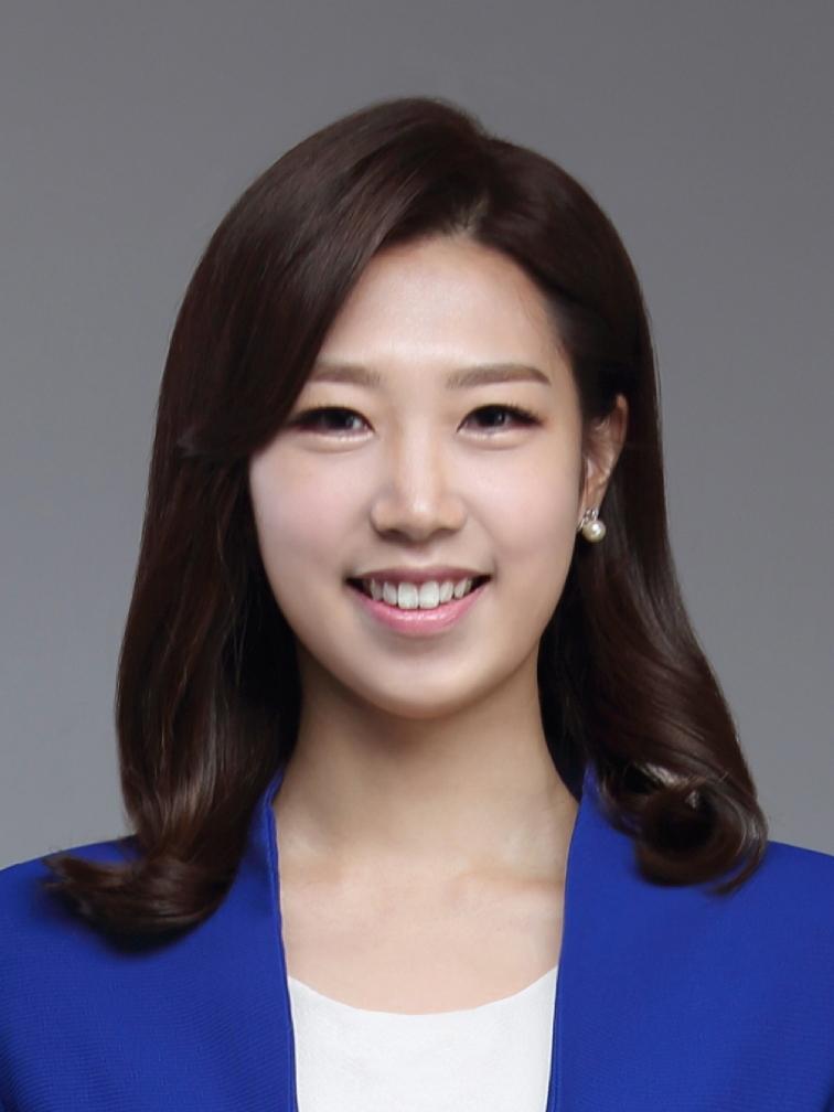 김민경 조교 사진