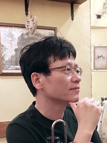 이상엽 교수
