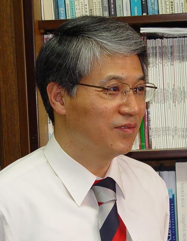 박영택 교수 Image #1