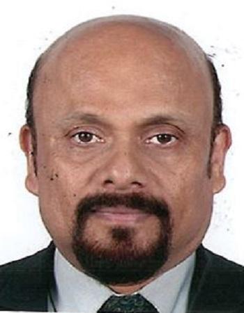 Anura Amarasena professor
