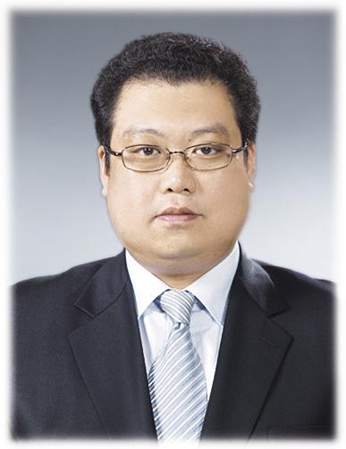 길준민 교수